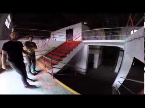 VIDEO: honza puchyr 04/01/14