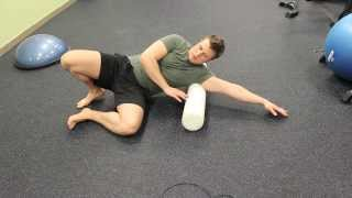 How To Fix Rounded Shoulders: Fixing Anterior Rotation Of