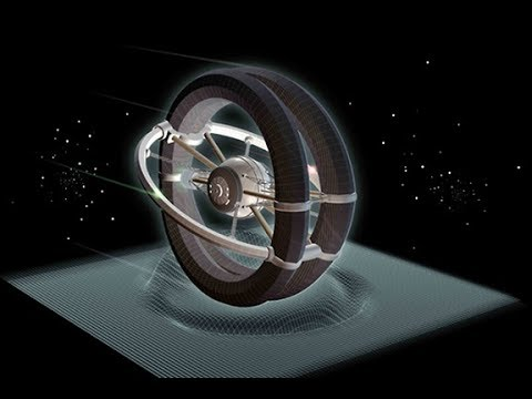"NASA Warp Drive Project - ""Speeds"" that Could Take a Spacecraft to Alpha Centauri in Two Weeks"