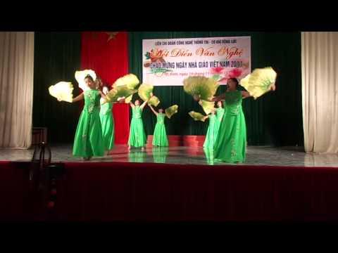 Múa Nét Việt DH k5 (phần 2)
