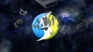 Svasam Soft IT Company Logo Animationvideo