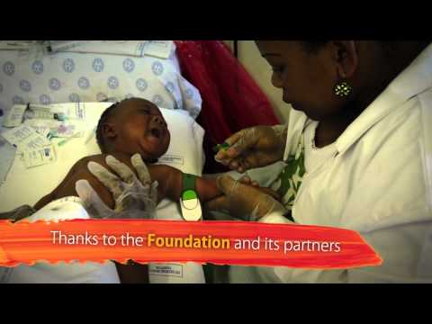 The Time to Eliminate Pediatric AIDS is Now (2014)