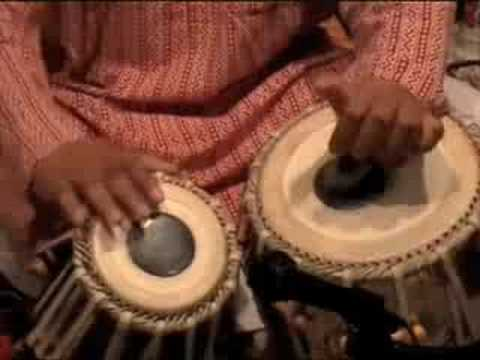 Tabla Lesson 1 Debu Nayak