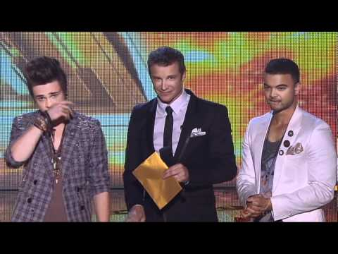 The X-Factor 2011 Winner: Reece Mastin -jS49N7ZvfXQ
