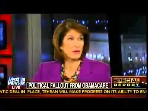 Obama Admin Knowledge Of Obamacare Website Problems Special Report All Star Panel 11 19 20