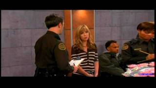 "[HD] ICarly ""iToe Fat Cakes"" Official Promo"