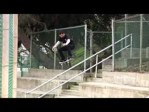 Transmission Spring 2012: Ben Fisher - TransWorld SKATEboarding -jSAIGLsBOfc