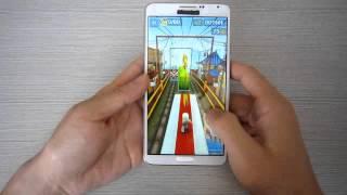 Note 3 N9000 Air Gesture MTK6589 Quad Core 5.7 Inch IPS