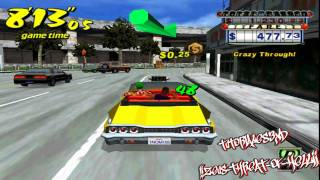 Como Descargar E Instalar CRAZY TAXI Full