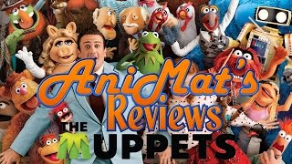 The Muppets AniMat's Reviews