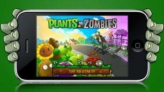 Descargar Plantas Vs Zombies Para Android Gratis