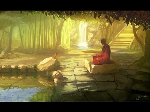Best Meditation Music .. Oliver Shanti Vol. I