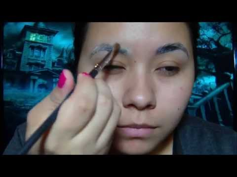 Maquillaje: Halloween