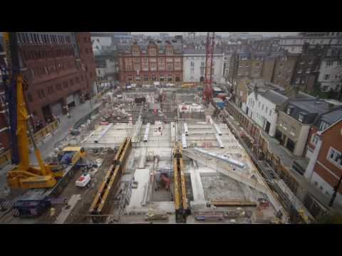 Engineering the London Underground