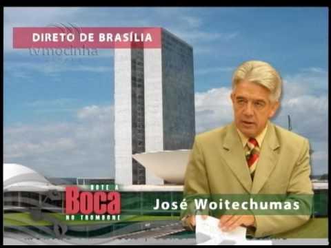 Direto de Brasília 23/09/16