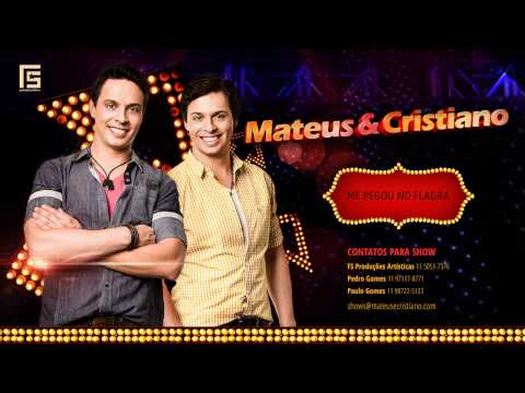 Vem Delícia - Mateus & Cristiano