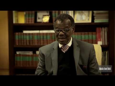 Mangosuthu Buthelezi: Stories for SA's Youth