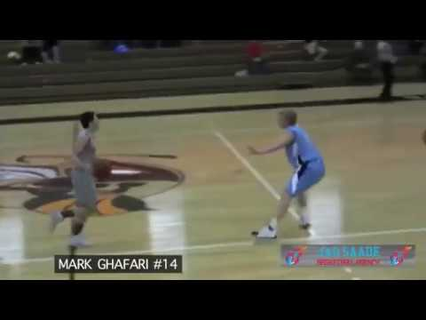 Mark Ghafari Highlights