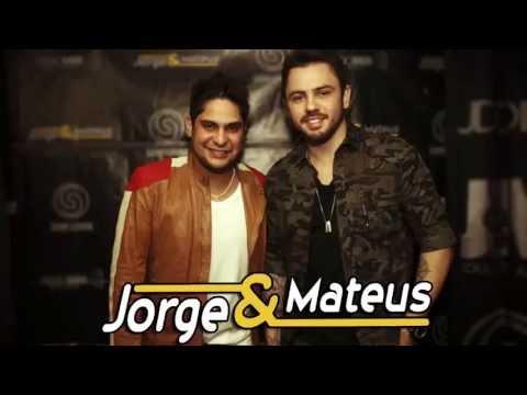 Jorge e Mateus - musica nova   Logo Eu [2013]