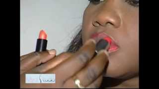 Bien maitriser la technique de l'Ombre Lip
