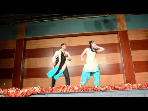 UNR Diwali 2013 Performance 2