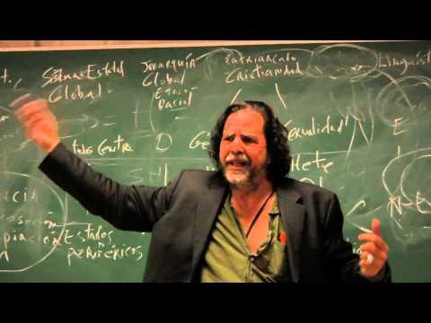 Descolonización de los paradigmas de la economía política