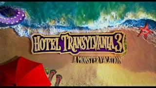 Hotel Transylvania 3 - Strašidelná dovolenka