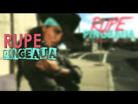 Rupe Pingeaua