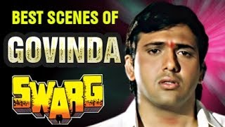 Best Scenes Of Govinda Swarg