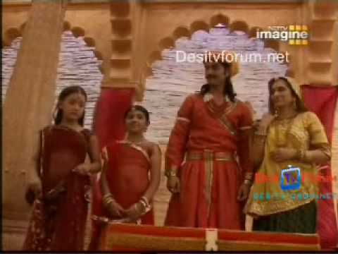 Bhajans from Meerabai Serial Part 1