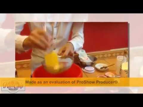 Hướng Dẫn Làm Bánh Kem Mousse   Bài 3