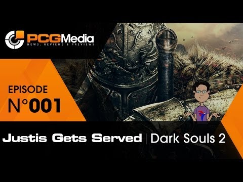 Dark Souls II Gameplay| Dark Souls 2 Gameplay