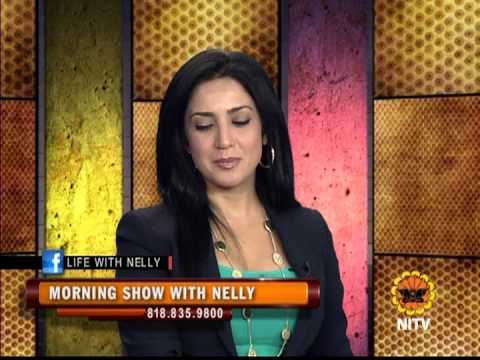 Morning Show with Nelly (September 5.2013)