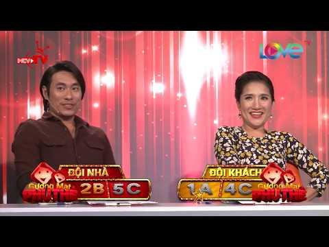 Kiều Minh Tuấn bất ngờ đứng ra làm 'chủ hôn' cho chồng tỏ tình với vợ ngay trên gameshow