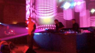 Kruder & Dorfmeister - G-Stone Night - Chocolate Elvis. Boozoo Bajou Mix view on youtube.com tube online.