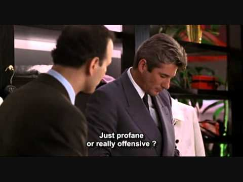 Pretty Woman Shopping part 2 Movieclip with captions.wmv