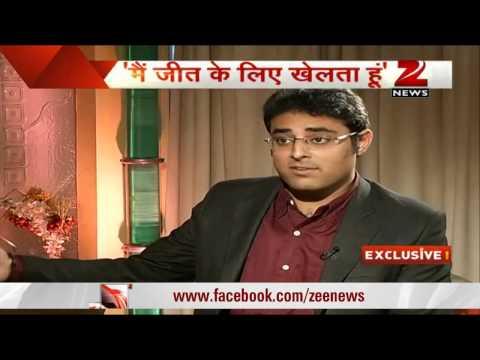 In conversation with Gautam Gambhir