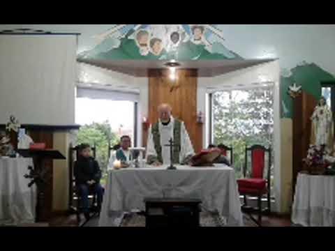 Santa Missa | 05.11.2020 | Quinta-feira | Padre José Sometti | ANSPAZ