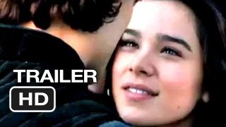 Romeo And Juliet TRAILER 1 (2013) Hailee Steinfeld, Paul