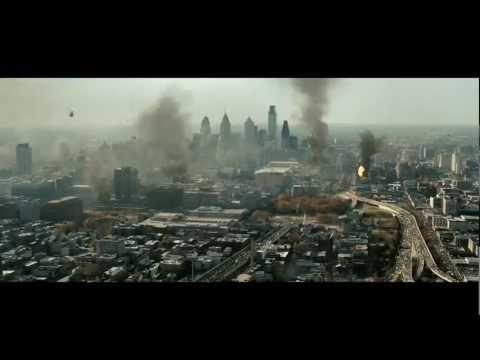 World War Z - Thế Chiến Zombie Trailer 2013 HD Phim.kool.vn