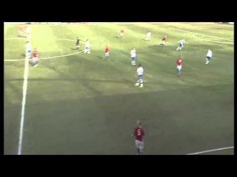 Nazionale Calcio Femminile U17 ITA vs R.CEKA 2-2