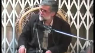 افشاگری احمد قابل از دروغگویی های آخوندها برای صدها سال