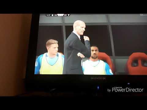Ένας φιλικός αγώνας(Fifa 17 career)|Oi kollitoi