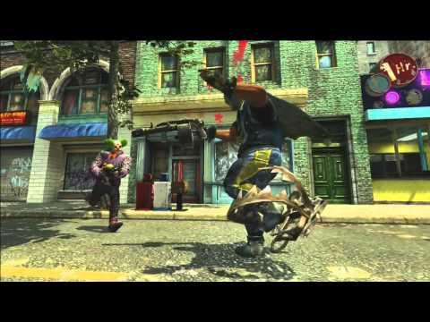 Gotham City Impostors - Создание персонажа и новая серия роликов как перебить всех
