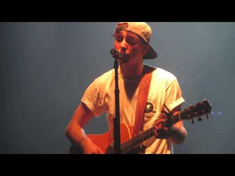 All Time Low - Remembering Sunday feat. Cassadee Pope (Live @ Magazzini Generali, Milano)