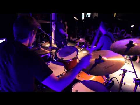 Hình ảnh trong video Cobus Hillsong United Salvation Is Here Drum