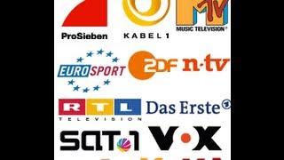 Kostenlos Und LEGAL TV Schauen Auf Dem PC
