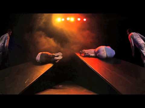 HARNISCH-LACEY DANCE THEATRE - SPIN TRAILER