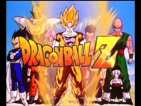Dragon ball z sigla giapponese