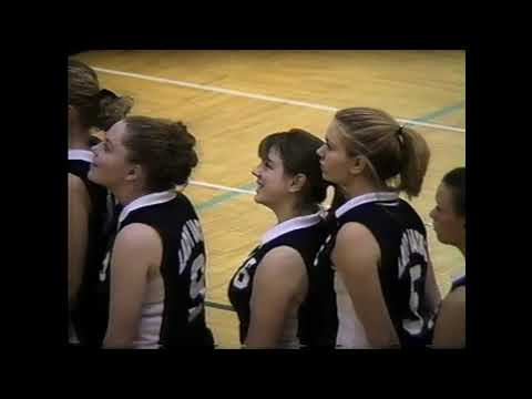 NAC - Tupper Lake Volleyball C Final  2-23-04